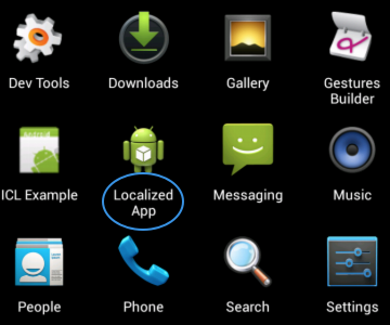 Localized App Icon (English)
