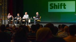 Check out the hot startups that made it to the final cut at Shift Conference 2014